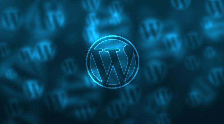 Wordpress 4.9.6 GDPR