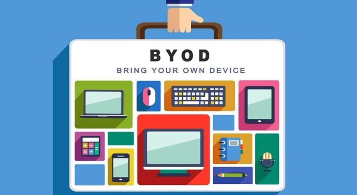 4 Ways How BYOD Brings Mobile Threat to Your Business