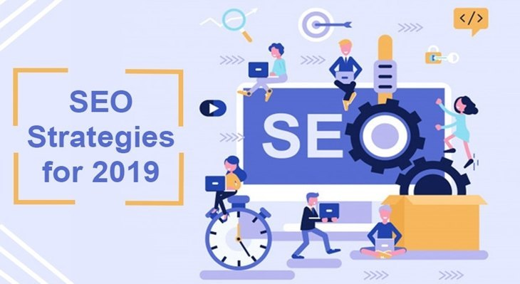 How to step up your SEO game in 2019?   WisdomPlexus