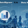 Data Science vs Business Intelligence: Difference between the two? | WisdomPlexus