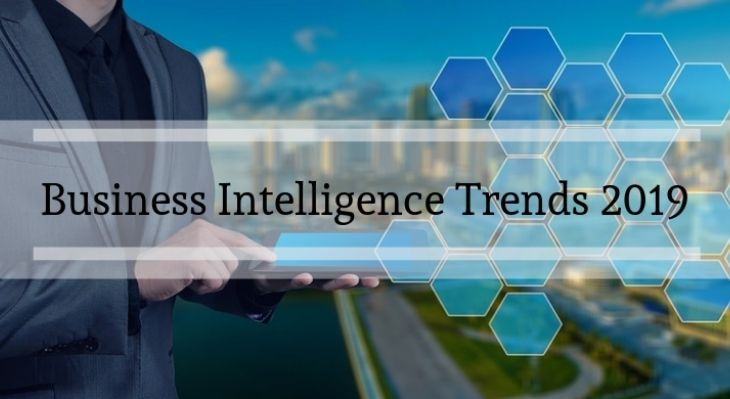 11 Business Intelligence trends in 2019