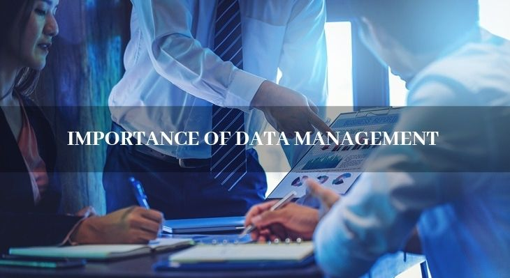 Importance of Data Management System