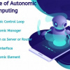 Architecture of Autonomic Computing