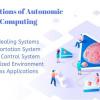 Applications of Autonomic Computing