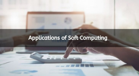 Applications of Soft Computing