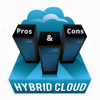 Pros and Cons of Hybrid Cloud Explained