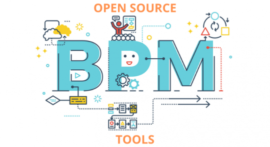 10 Best Open Source BPM Tools