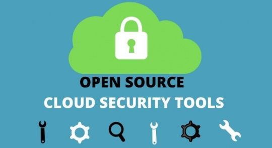 Open Source Cloud Security Tools