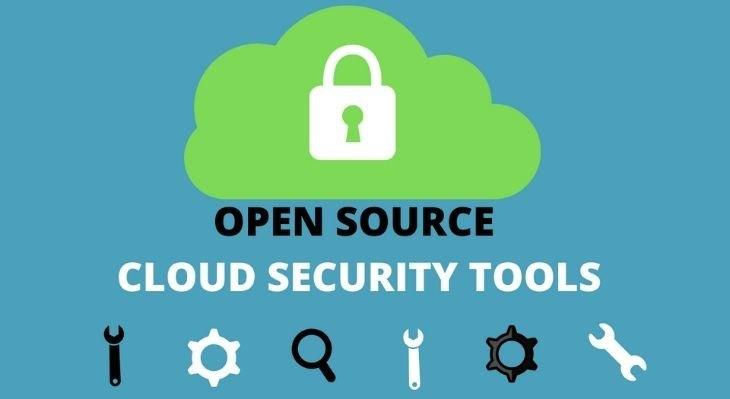 Open Source Cloud Security Tools