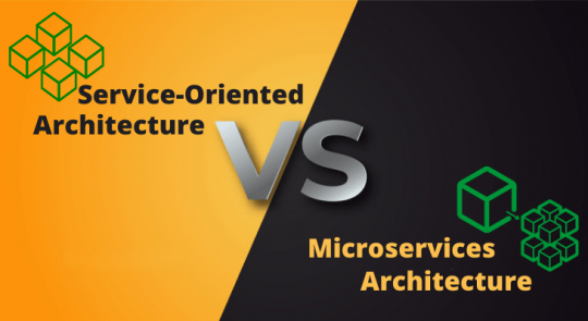 SOA vs. Microservices