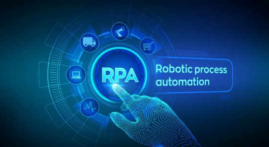 Benefits of RPA