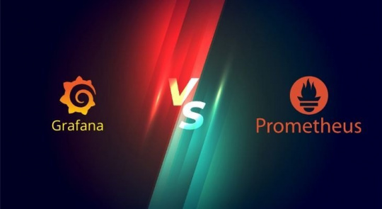 Grafana vs Prometheus