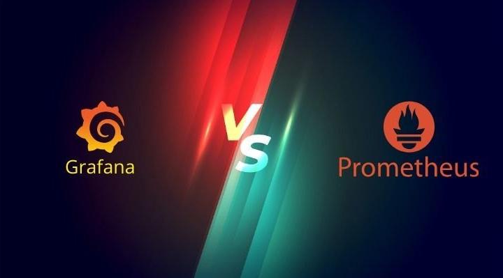 Grafana vs Prometheus