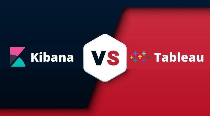 Kibana vs. Tableau
