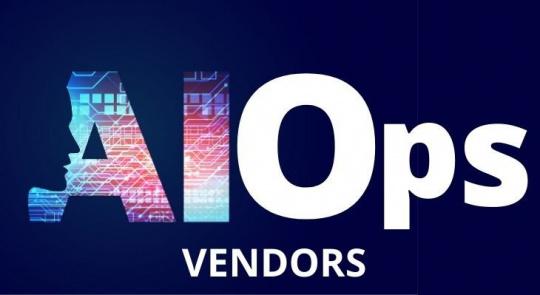 AIOps Vendors