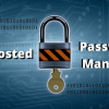 Self-hosted Password Manager
