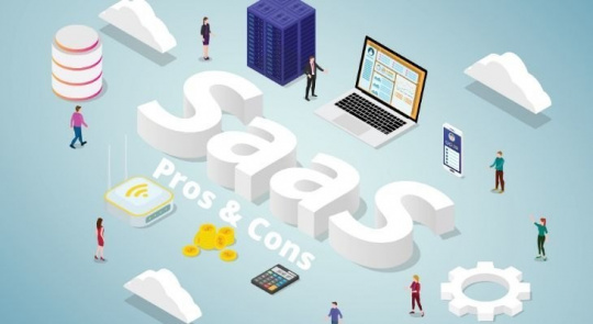 Advantages and Disadvantages of SaaS