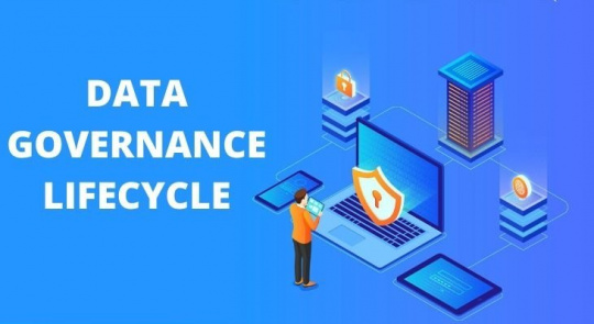 DATA GOVERNANCE LIFECYCLE
