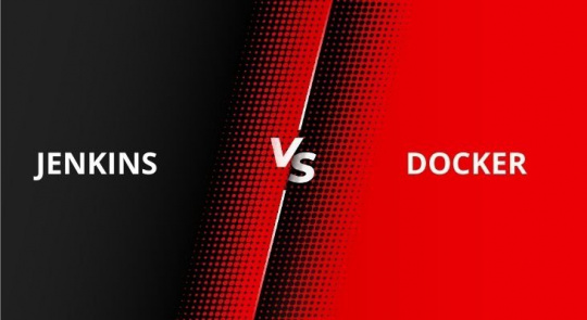 Jenkins vs. Docker