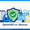 OpenVAS vs. Nessus
