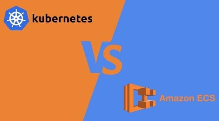 Kubernetes vs ECS