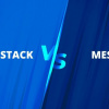 OpenStack vs. Mesos What's the Difference