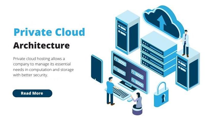 Private Cloud Architecture
