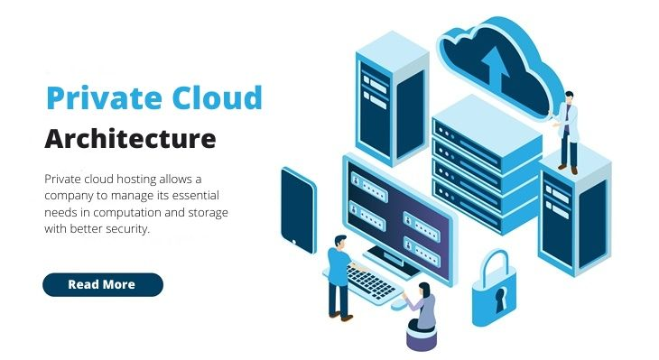 Private Cloud Architecture