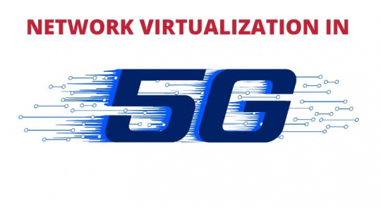 NETWORK VIRTUALIZATION IN 5G