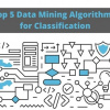 Top 5 Data Mining Algorithms for Classification