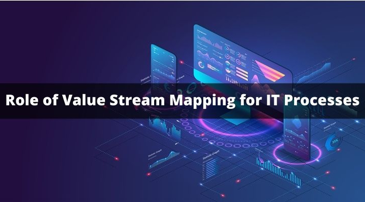 Value Stream Mapping for IT Processes