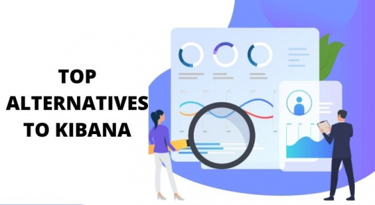 Top Alternatives To Kibana