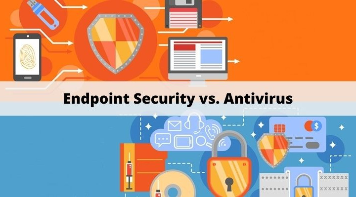 Endpoint Security vs Antivirus