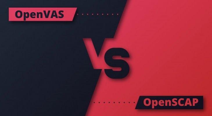Openvas vs. Openscap