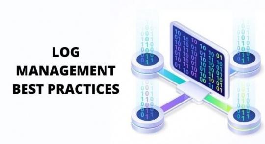 14 log management best practices: You should follow