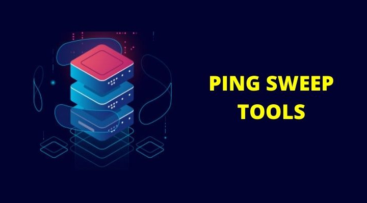 Ping Sweep tools
