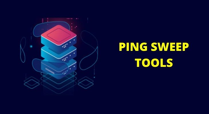 Ping Sweep tools