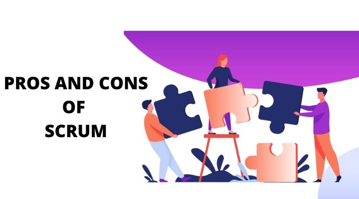 PROS AND CONS OF SCRUM