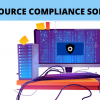 Open-Source Compliance Software