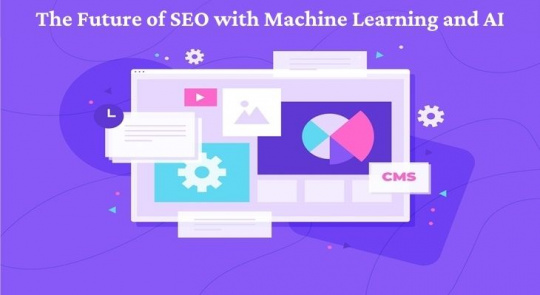 The Future of SEO with Machine Learning and AI