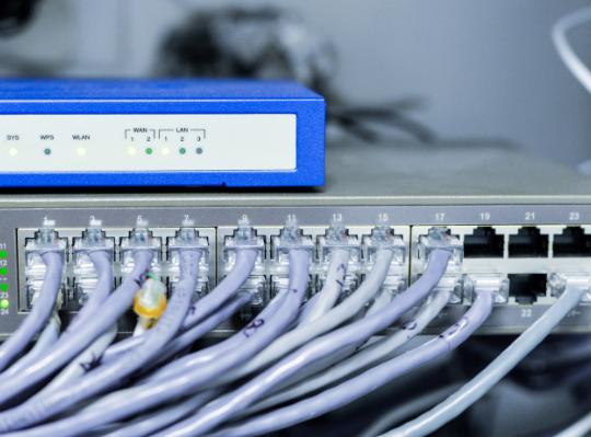 Network Segmentation Best Practices